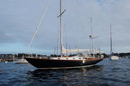1964 Hinckley Bermuda 40 Yawl