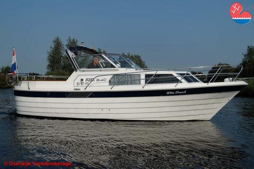 2005 Agder 840 OC