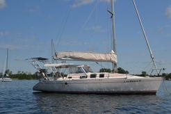 1988 Beneteau First 35