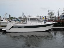 2004 Osprey Pilothouse