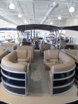 2014 Harris Flotebote GRAND MARINER 250 SL