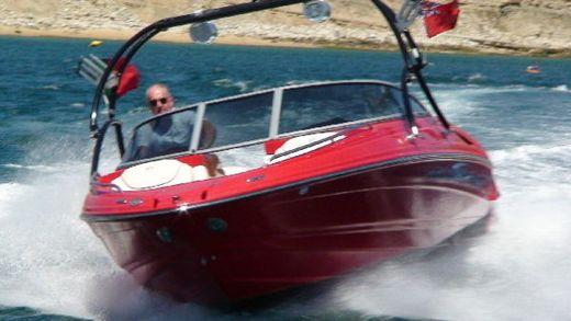 2005 Crownline 226 LS BR