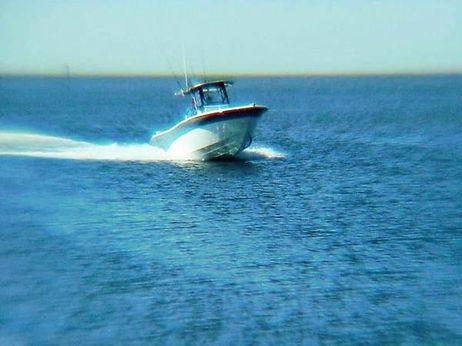 2007 Sea Fox 256 CC