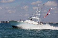 2020 Release Boatworks 46 Express