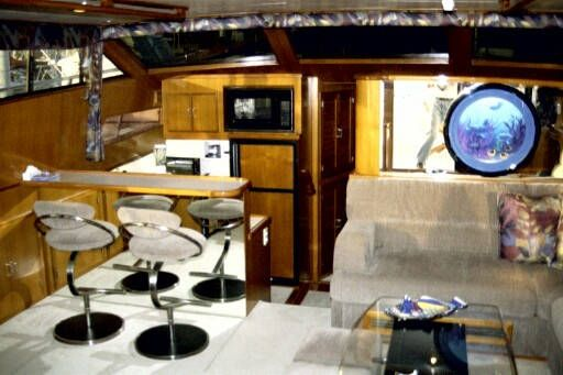 Mikelson 50 Sportfisher for sale