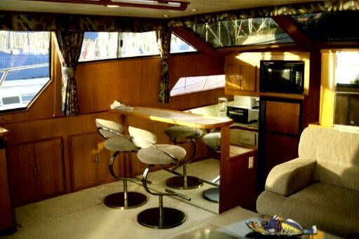 Mikelsioin 50 Sportfisher for sale in Dana Point
