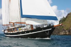 1993 Bekebrede Expedition Sailing Yacht