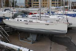 2010 X-Yachts Xc 42
