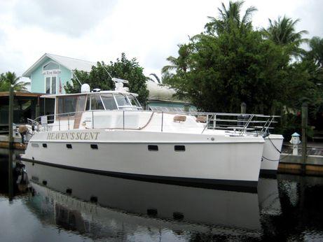 2012 Endeavour TrawlerCat