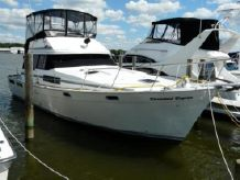 1990 Bayliner 3888 Motor Yacht