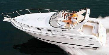 2000 Wellcraft Martinique 3200