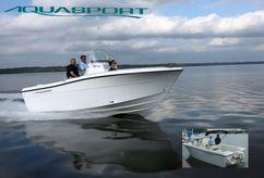 2015 Aquasport 2100 CC