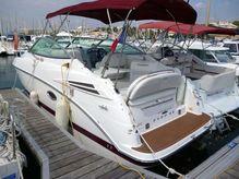 2008 Maxum 2400 SE