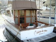 1977 Egg Harbor 40 Sport Fisherman