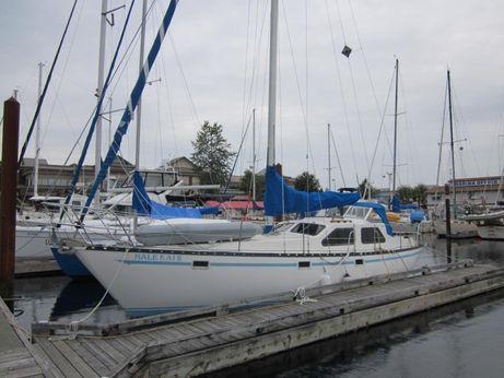 1984 Cooper Yachts Sloop 353