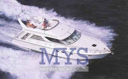 1993 Princess Yachts 500
