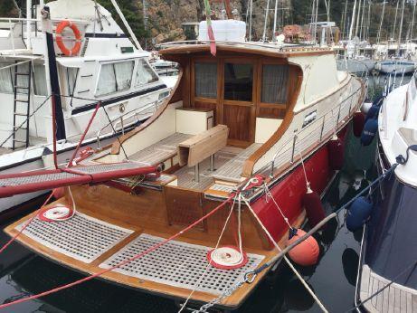 2005 Egemar Yachts Liberty 48