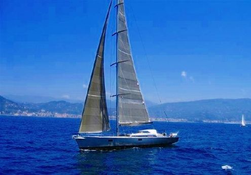 2005 Yacht 2000 Vallicelli 70