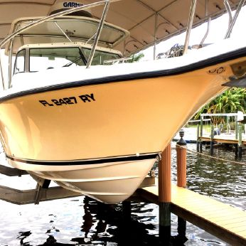 2005 Pursuit 255 Offshore