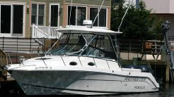 2010 Robalo R305 WALK AROUND