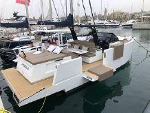 2018 De Antonio Yachts D33 OPEN