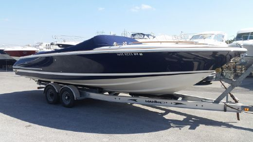 2003 Chris-Craft Corsair 28