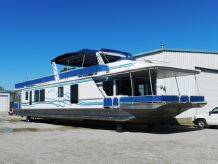 1999 Sunstar 16'x81' Houseboat
