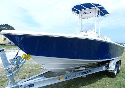 2015 Sea Chaser 23 LX Bay Runner