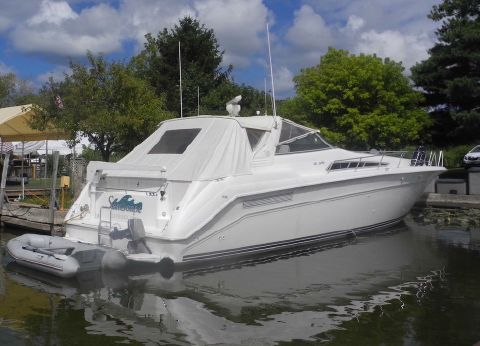 1992 Sea Ray 500 Sundancer