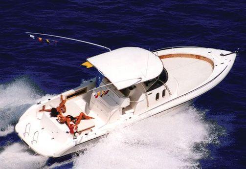 2006 Jaguar SoleSole 36