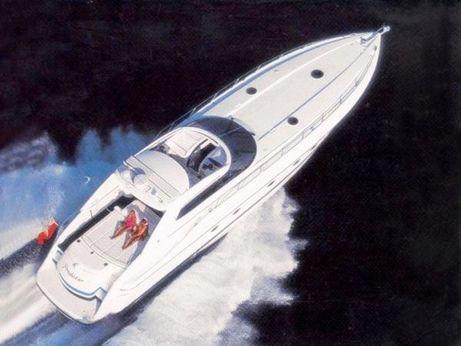 1996 Sunseeker Predator 63