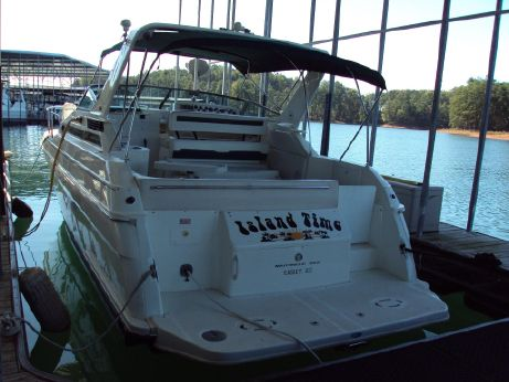 1995 Wellcraft Martinique 3600