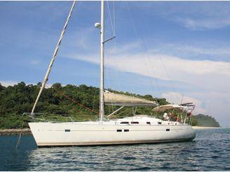 2004 Beneteau Oceanis 423