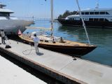 photo of 42' Morris Yachts M42