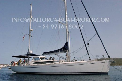 2002 North Wind 58 Ketch ONE OFF - NO OYSTER