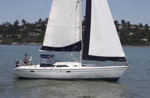 2001 Catalina Mk II sloop
