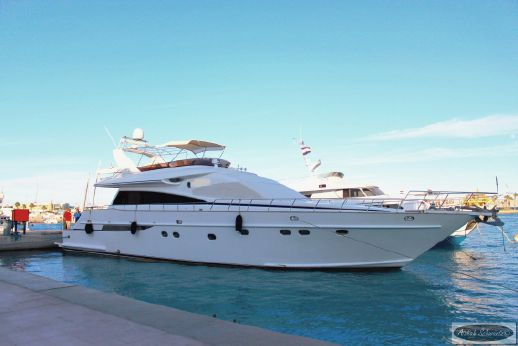2006 Dragos Yachts Private yacht