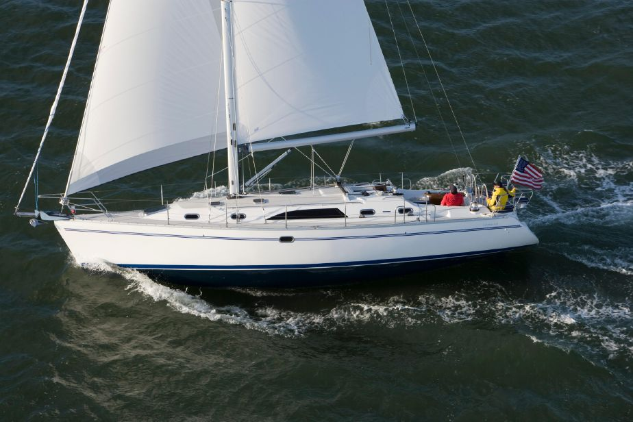 2020 Catalina 445 Sail Boat For Sale - www yachtworld com