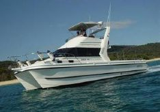 1998 Noosa Cat 3900 Sports Fisher