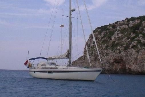 1985 Gib Sea 126