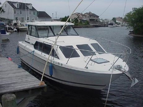 2000 Bayliner 2859 Ciera