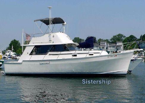 1986 Mainship 34 Mk III
