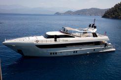 2014 Custom 32M Motor Yacht