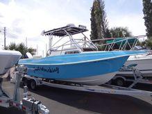 2000 Aquasport 250 Explorer