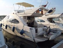 2008 Azimut 42 Evolution Motor Yacht