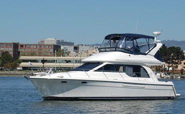 2002 Bayliner 3788