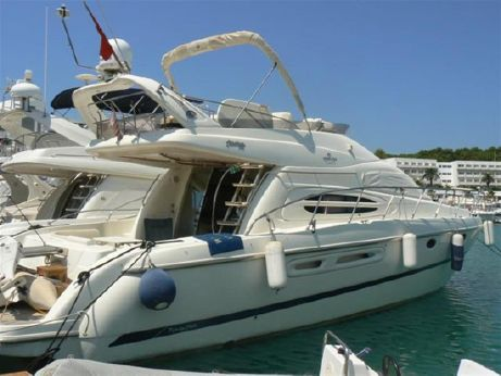 2005 Cranchi, Italy CRANCHI ATLANTQUE 50 FLYBRIDGE