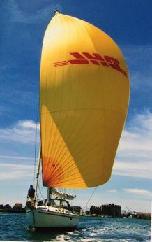 1999 Catalina 400