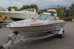 1998 Sea Ray 175 Five Series Bow Rider