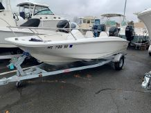 2013 Boston Whaler 17 SS